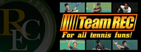 TeamRecのFacebookページ