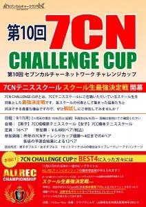 7cn チャレンジCUP