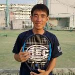 西川コーチ