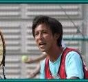 武蔵小杉校のコーチ堤壮史
