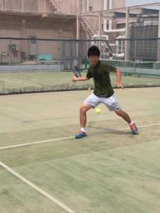 大道寺コーチ